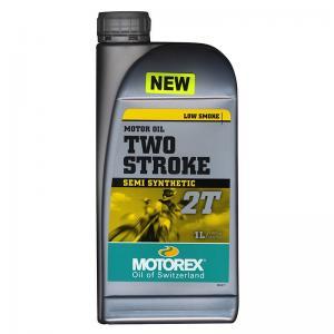 Λάδι 2T Two-Stroke ημισυνθετικό Motorex